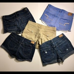Aeropostale Summer Shorts
